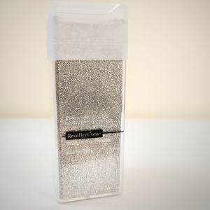 New Recollections Extra Fine Silver Glitter